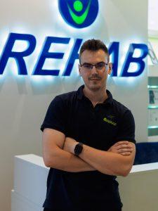 Mateusz Rehab