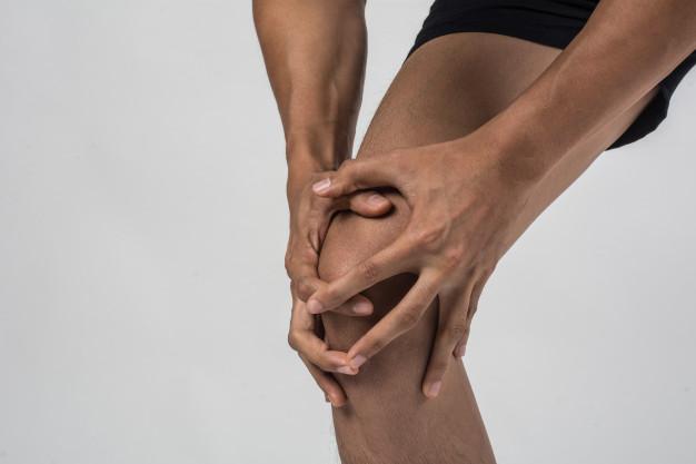 obolale kolano